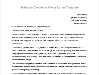 Cover Letter Without Specific Position from www.betterteam.com