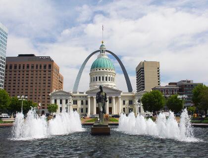 St. Louis Job Boards