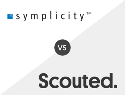 Symplicity vs. Scouted