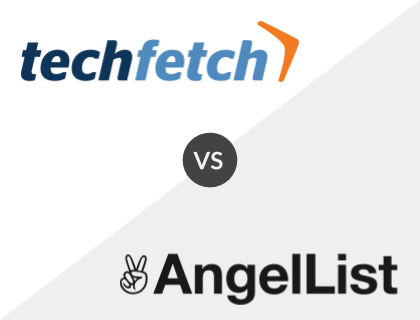 TechFetch vs. AngelList