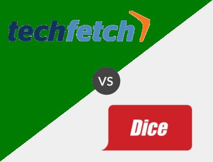 TechFetch vs. Dice