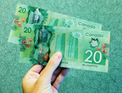 The Canada Emergency Wage Subsidy: A Response to COVID-19