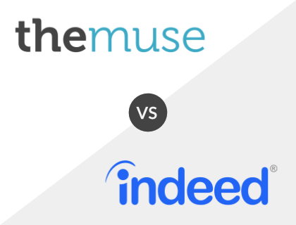 The Muse vs. Indeed