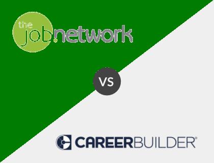 TheJobNetwork vs. CareerBuilder