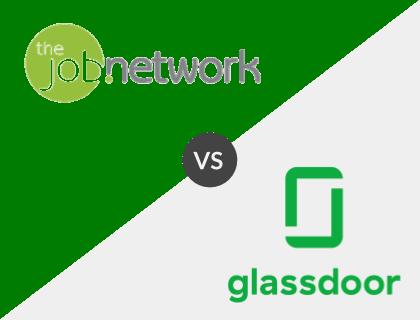 TheJobNetwork vs. Glassdoor