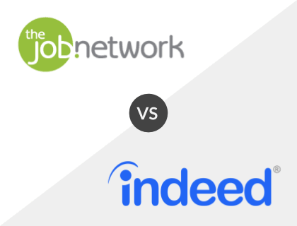 TheJobNetwork vs. Indeed
