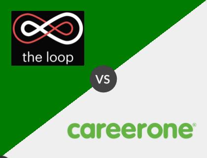 The Loop vs. CareerOne