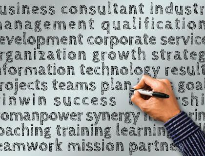 Top Keywords to Look for in Resumés/CVs