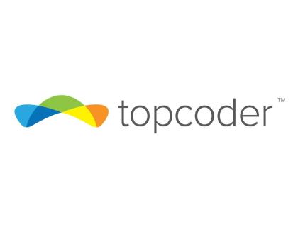Topcoder Job Posting