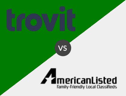 Trovit vs. Americanlisted.com