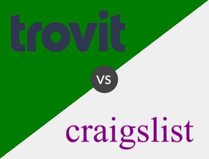 Trovit vs. Craigslist