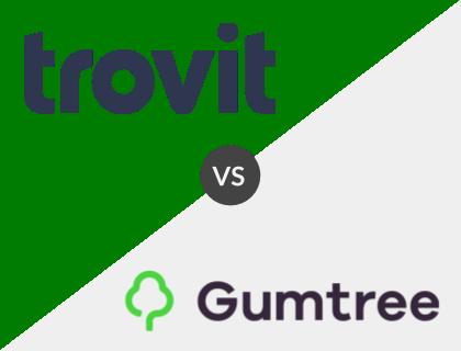 Trovit vs. Gumtree