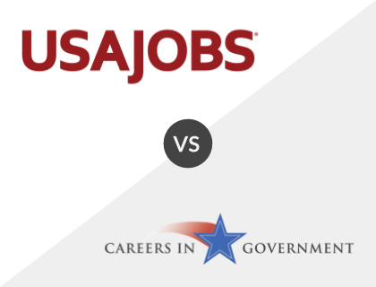 USAJOBS vs. Careers In Government