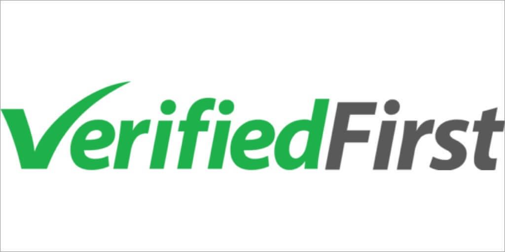Verifiedfirst