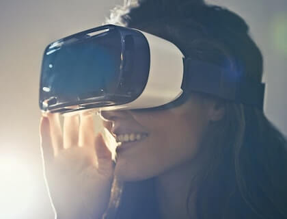 Virtual Reality Is The New Recruiting Tool