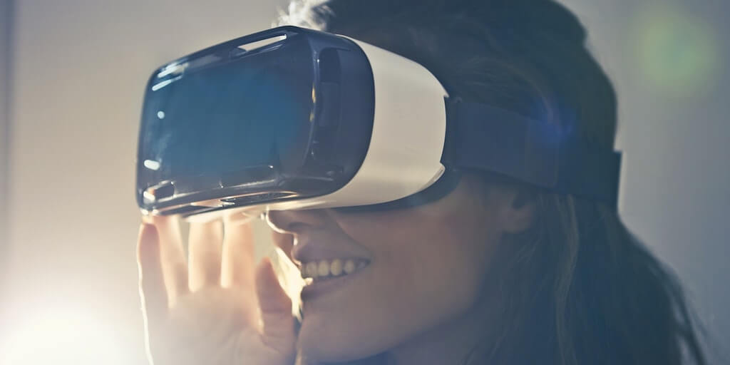 Vritual Reality Is The New Recruiting Tool