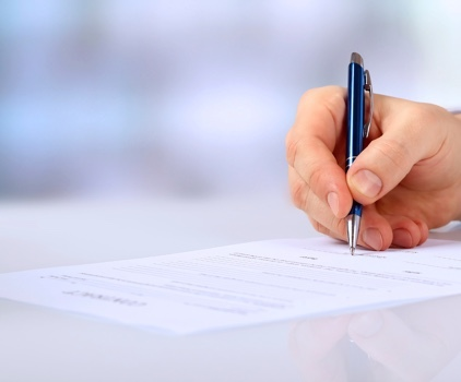 What Is An Employment Verification Letter