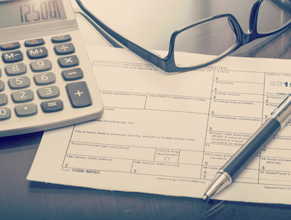 What Is The W-4 Form?