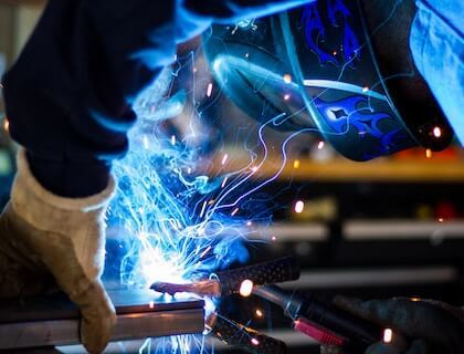 Where To Find Welders