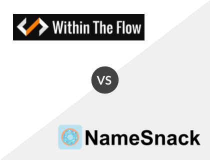 Within The Flow vs. NameSnack
