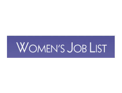 Womens Job List