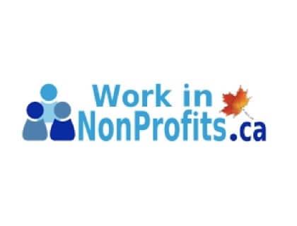 Work In Non Profits Ca