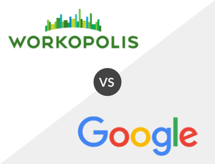 Workopolis vs. Google for Jobs