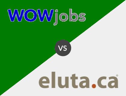 WOWJobs vs. Eluta