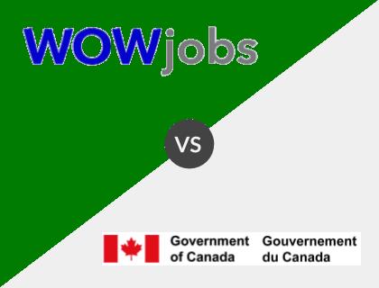 WOWJobs vs. Job Bank