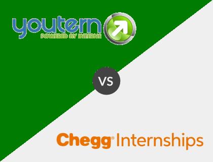 YouTern vs. Chegg Internships