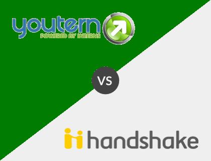 YouTern vs. Handshake
