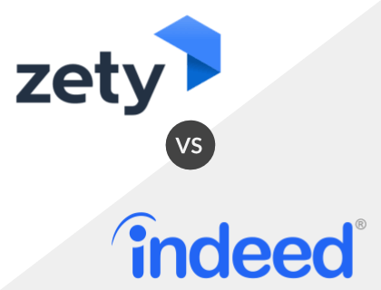Zety vs. Indeed