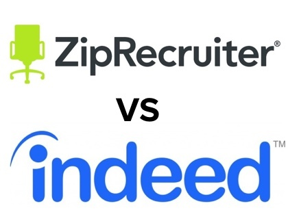 ZipRecruiter vs Indeed