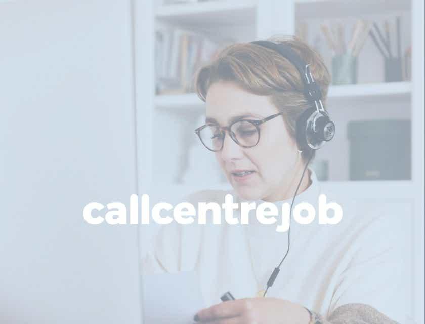 Callcentrejob.ca