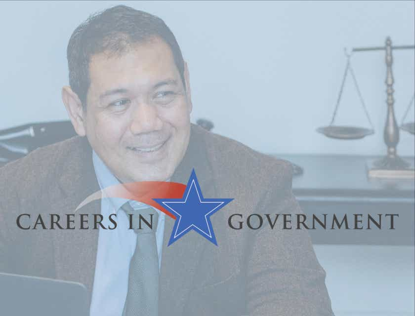 Careers In Government