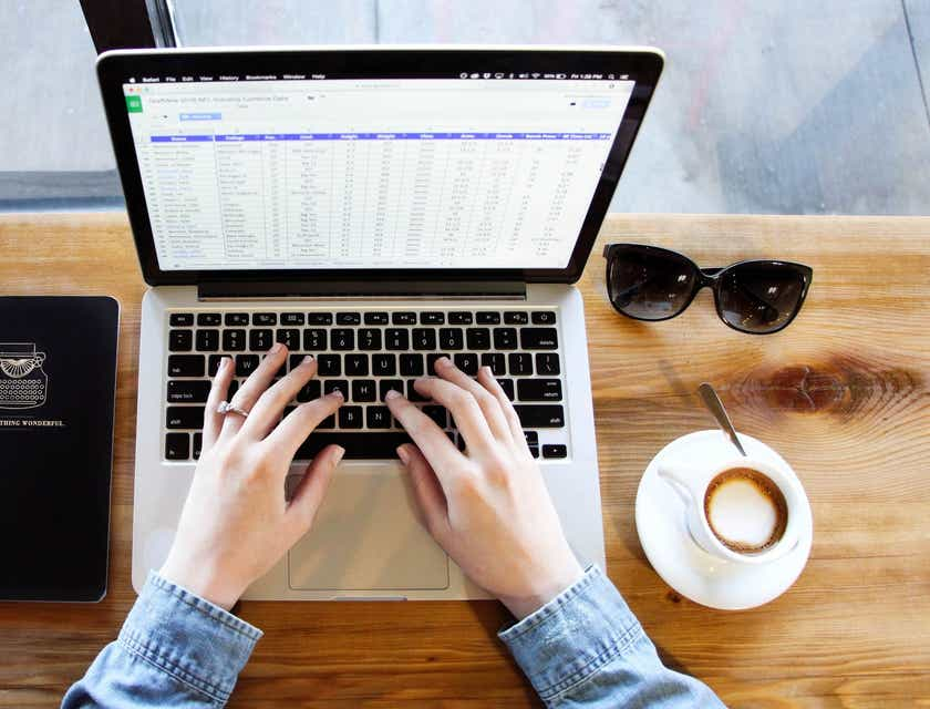 Data Entry Operator Interview Questions