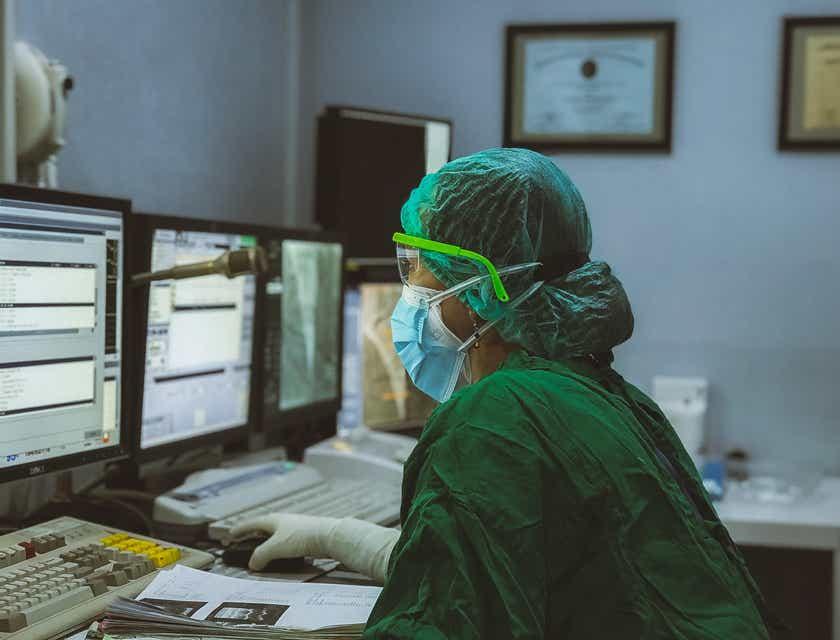 Patient Access Representative Job Description