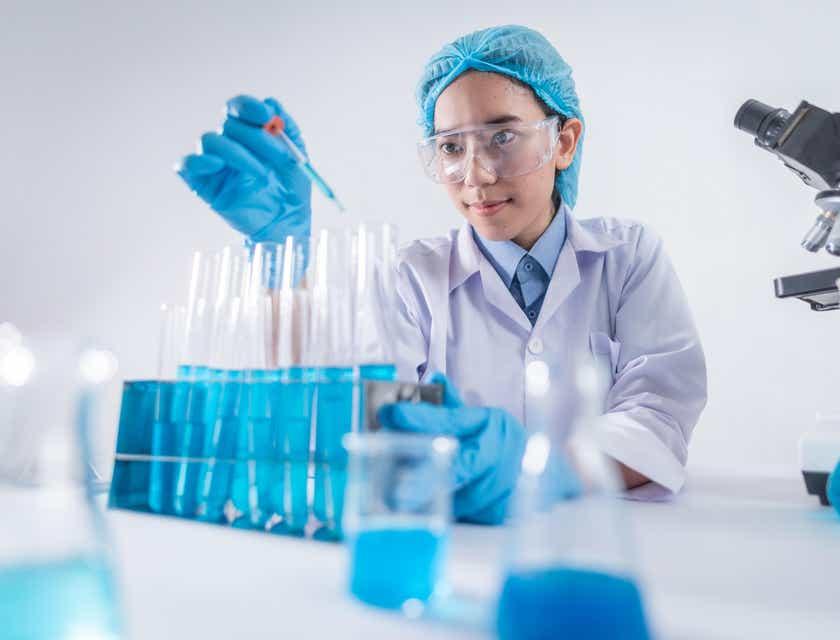 Pharmacologist Job Description