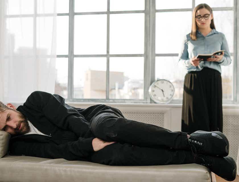 Psychiatrist Job Description
