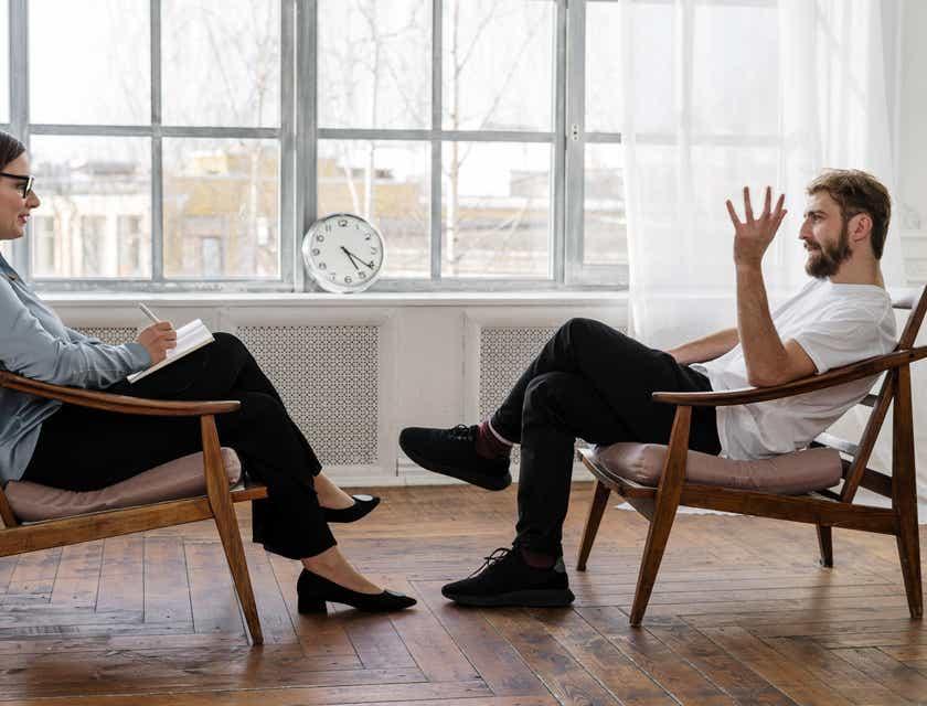 Psychologist Interview Questions
