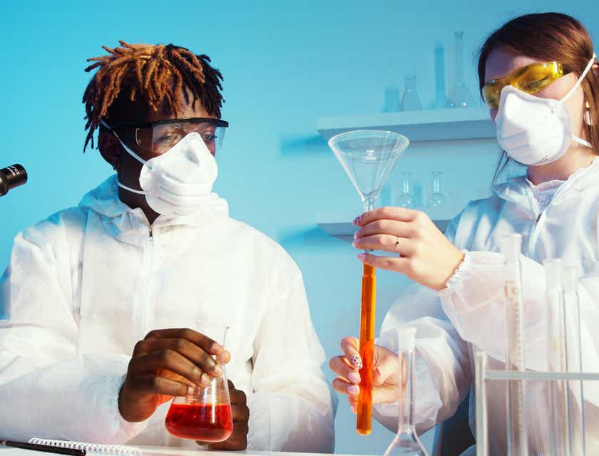 Toxicologist Interview Questions