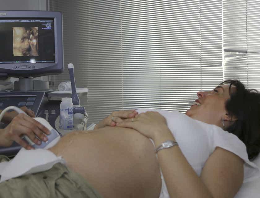Ultrasound Technician Job Description
