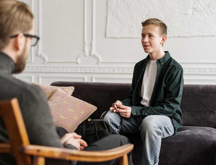 Vocational Rehabilitation Counselor Interview Questions