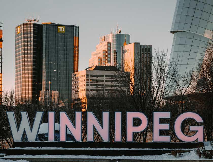 Winnipeg Job Boards