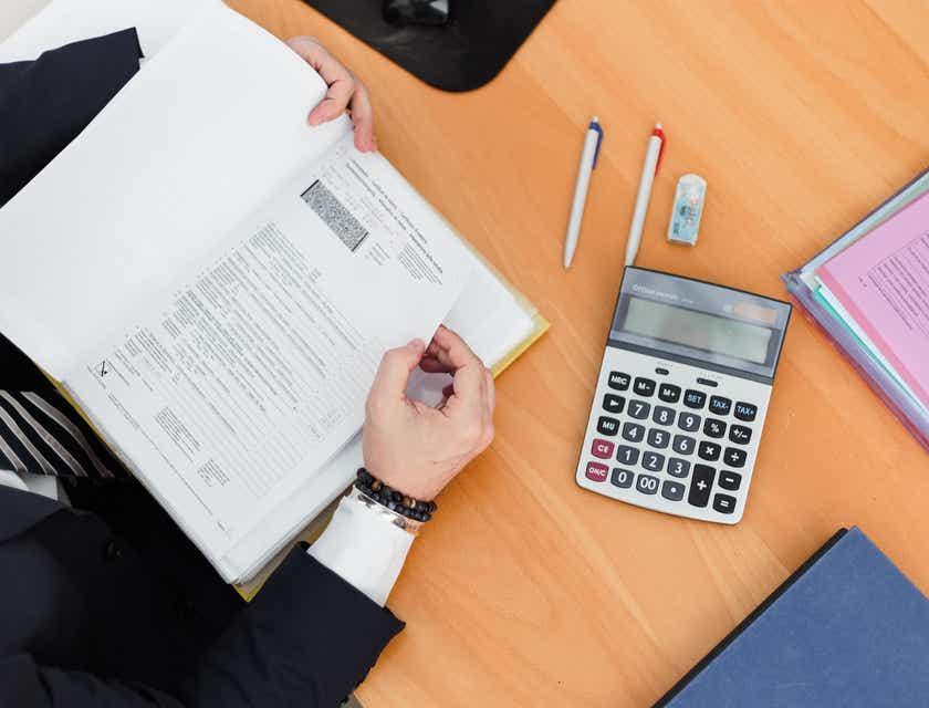 Account Officer Job Description