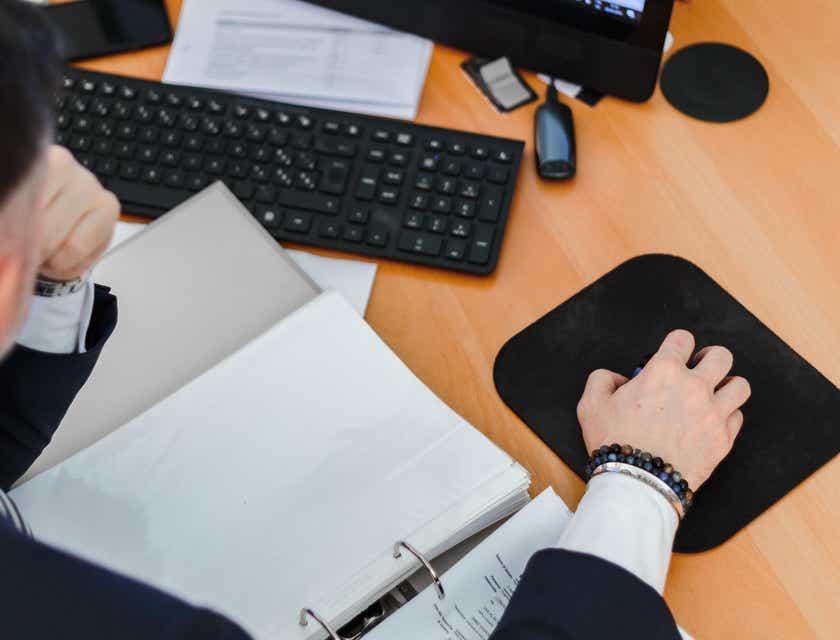 Accounts Receivable Job Description