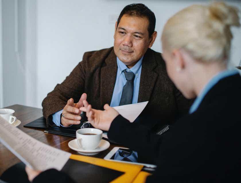 Advertising Sales Representative Job Description