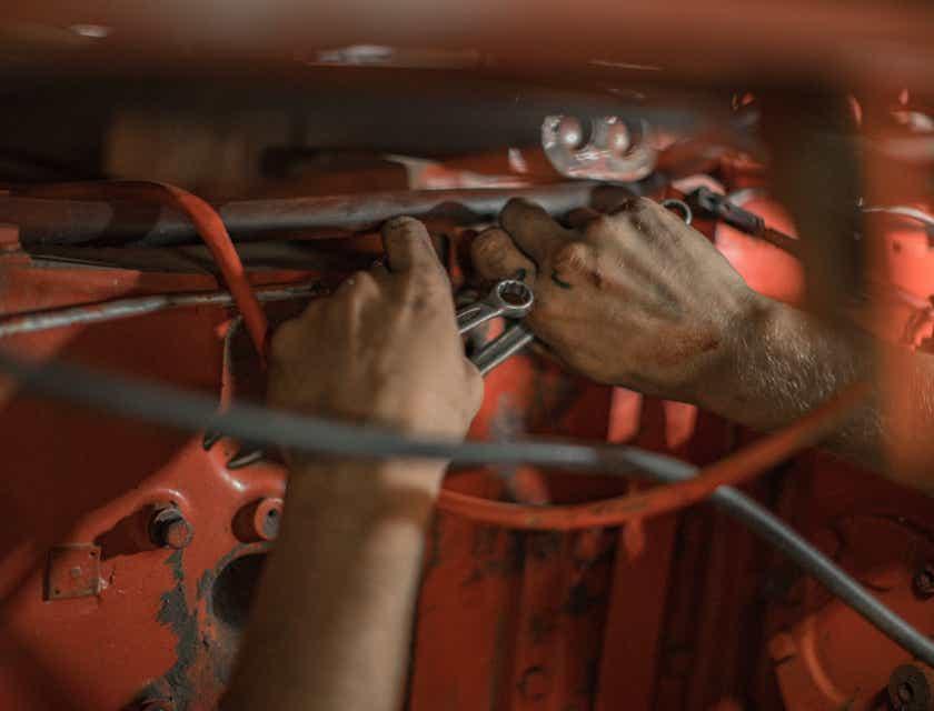 Aircraft Mechanic Job Description