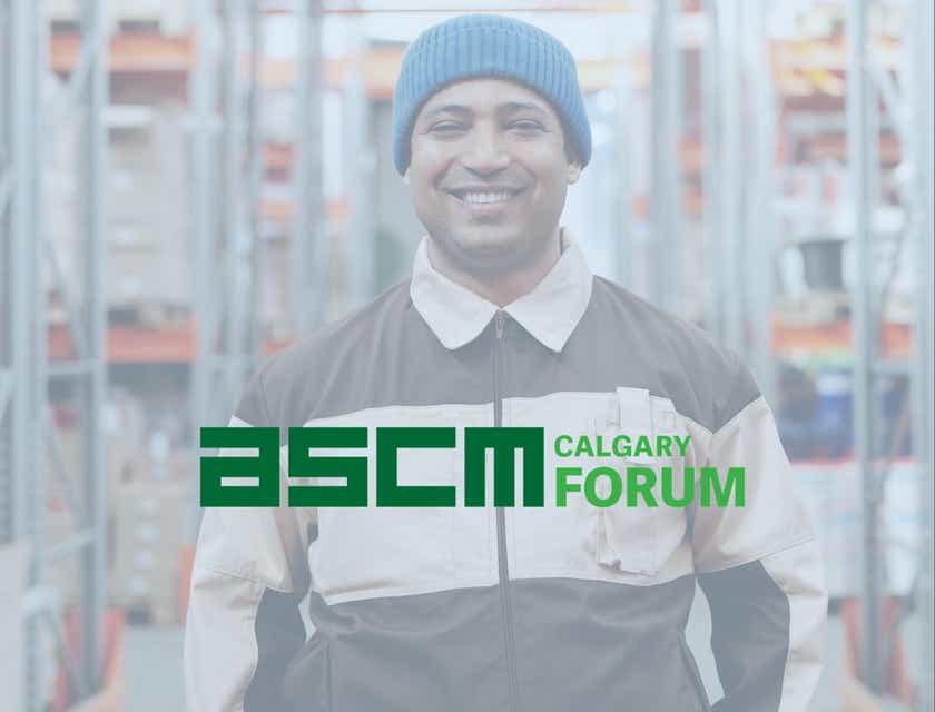 ASCM Calgary Forum Job Board
