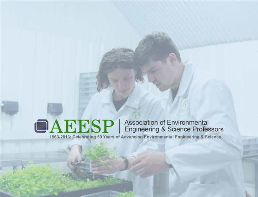 Association of Environmental Engineering and Science Professors